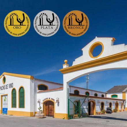 Premios Mezquita COVIJEREZ
