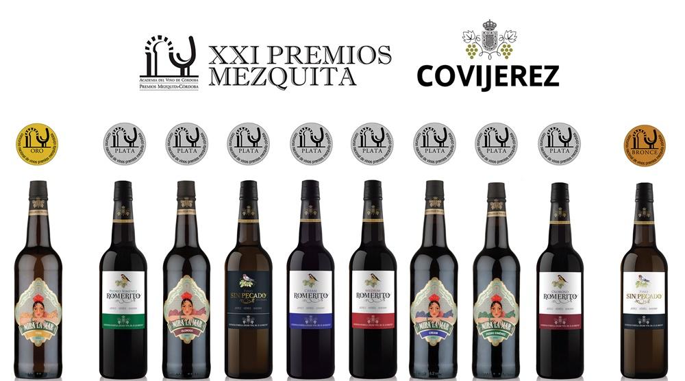 Premios mezquita 2016 COVIJEREZ
